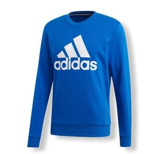 NEW Mens Adidas Sweatshirt